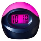 Room Essentials™ Color Changing Alarm Clock - Blue