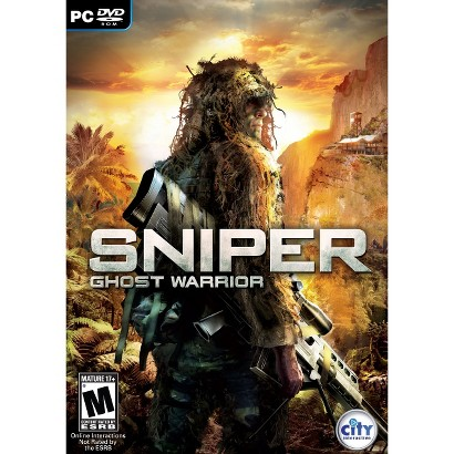 Sniper: Ghost Warrior (PC Games)