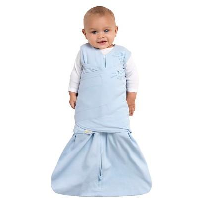 HALO SleepSack Swaddle - 100% Cotton