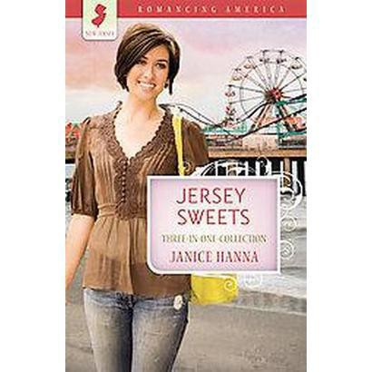 Jersey Sweets (Paperback)