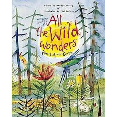 All the Wild Wonders (Hardcover)