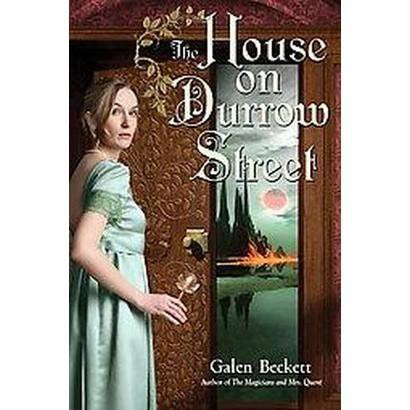 The House on Durrow Street (Paperback)