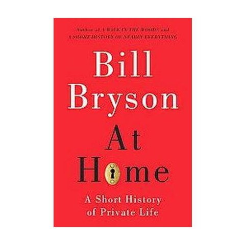 At Home (Hardcover)