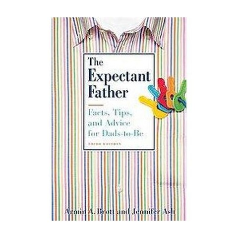 The Expectant Father (Hardcover)