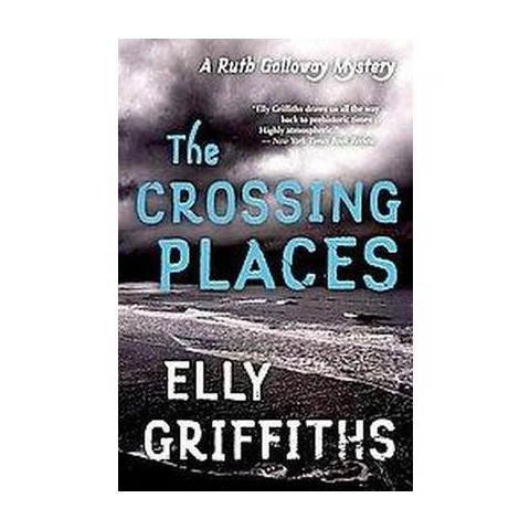 Crossing Places (Reprint) (Paperback)