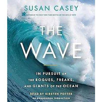 The Wave (Unabridged) (Compact Disc)
