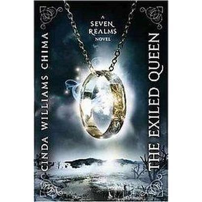 The Exiled Queen (Hardcover)
