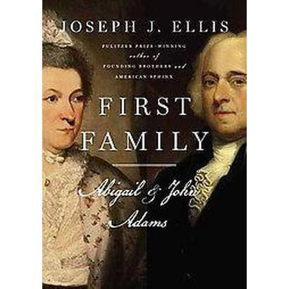 First Family (Hardcover)