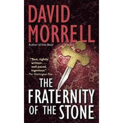 Fraternity of the Stone (Reprint) (Paperback)