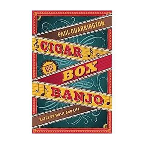 Cigar Box Banjo (Mixed media product)