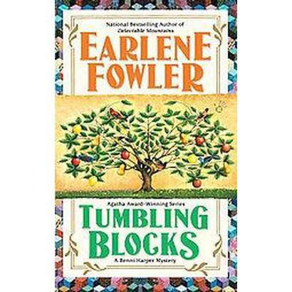 Tumbling Blocks (Reprint) (Paperback)