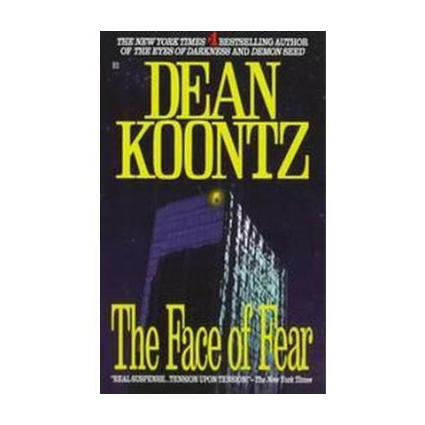 The Face of Fear (Reissue) (Paperback)