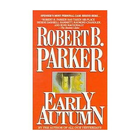 Early Autumn (Reissue) (Paperback)