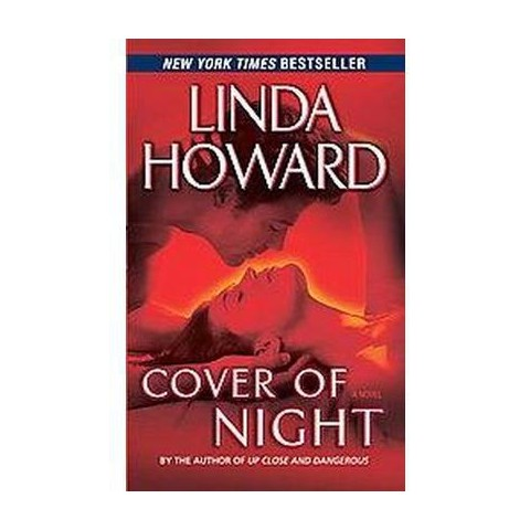 Cover of Night (Reprint) (Paperback)