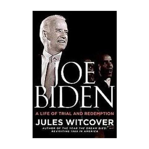 Joe Biden (Hardcover)