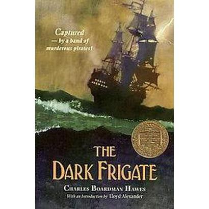 The Dark Frigate (Reprint) (Paperback)