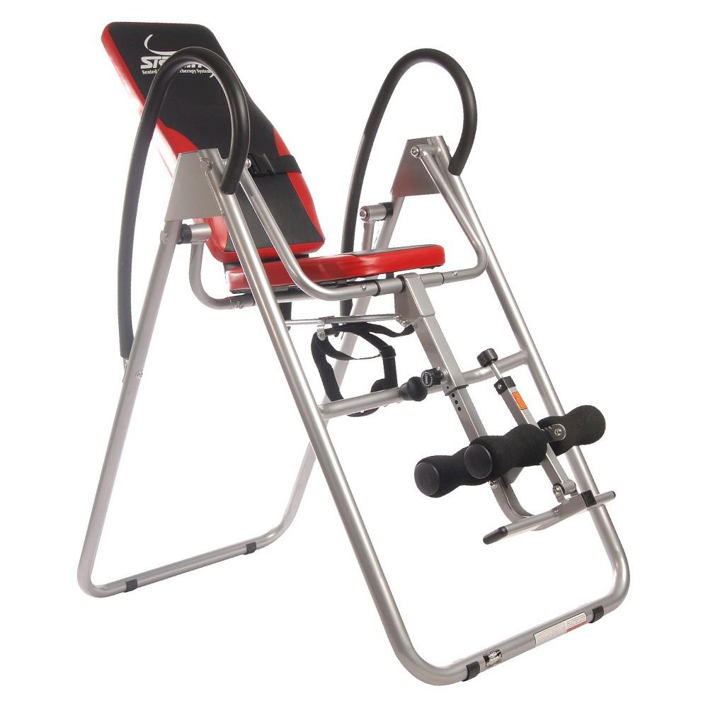 ironman gravity 1000 inversion table manual