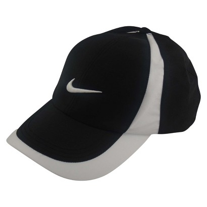 Nike Swoosh Hat - Black