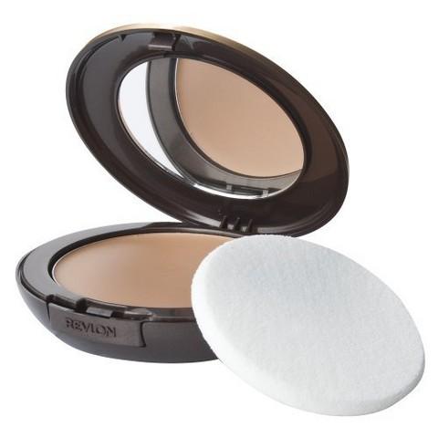 Revlon New Complexion One Step Compact Makeup - Medium Beige
