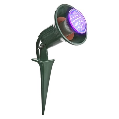 LED Black Light w/ Fixture