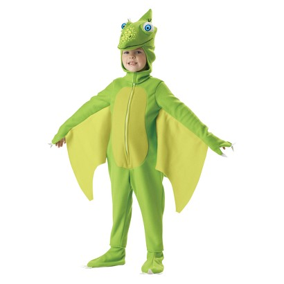Boy's Tiny Dinosaur Costume