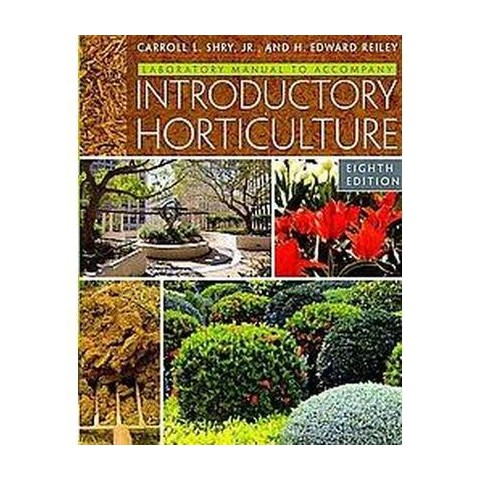 Introductory Horticulture (Lab Manual) (Paperback)