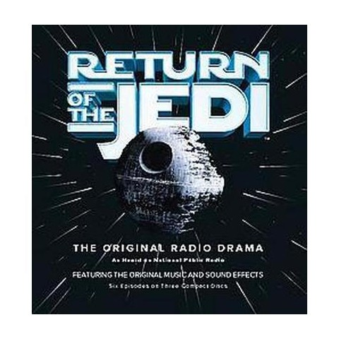Return of the Jedi (Compact Disc)