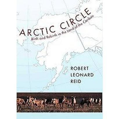 Arctic Circle (Hardcover)