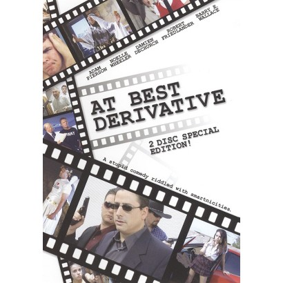 At Best Derivative (Special Edition) (2 Discs) (Widescreen)
