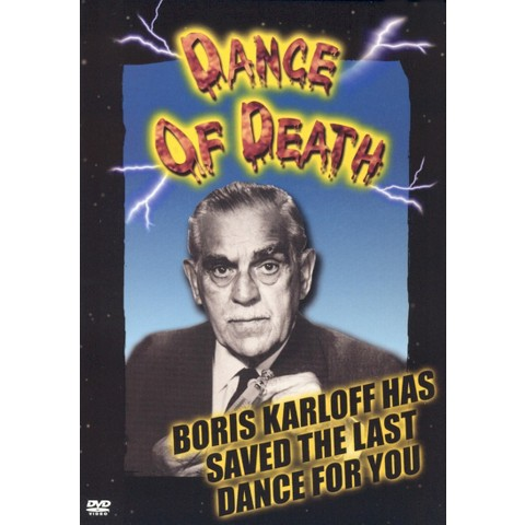 Dance of Death (Fullscreen)