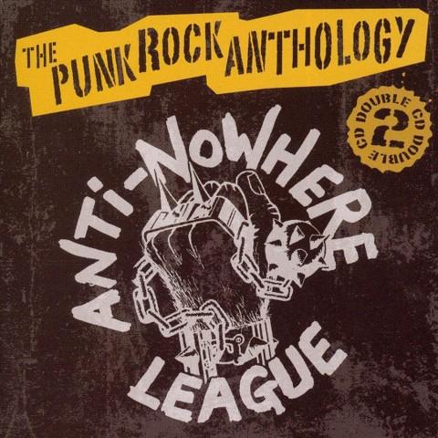 A Punk Rock Anthology