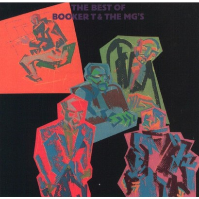 The Best of Booker T. & the MG's (Atlantic)