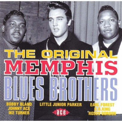 Original Memphis Blues Brothers
