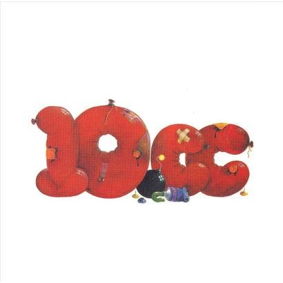 10cc (UK Bonus Tracks)