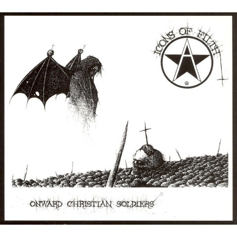 Onward Christian Soldiers [Explicit Lyrics]