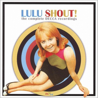 Shout! The Complete Decca Recordings