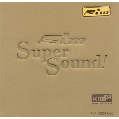 Fim Super Sounds!