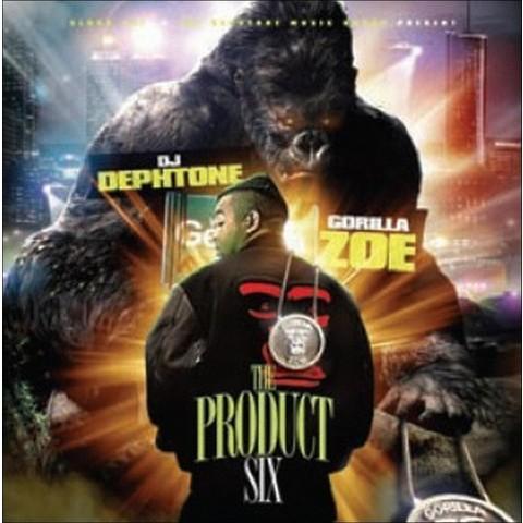 The Product Six [Explicit Lyrics]