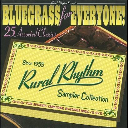 Bluegrass for Everyone! 25 Assorted Classics