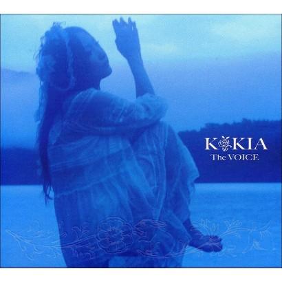 Kokia: The Voice