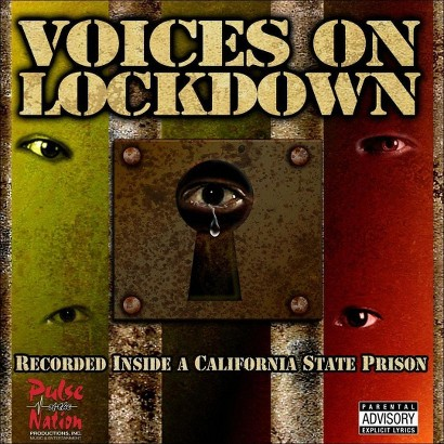 Voices on Lockdown [Explicit Lyrics]