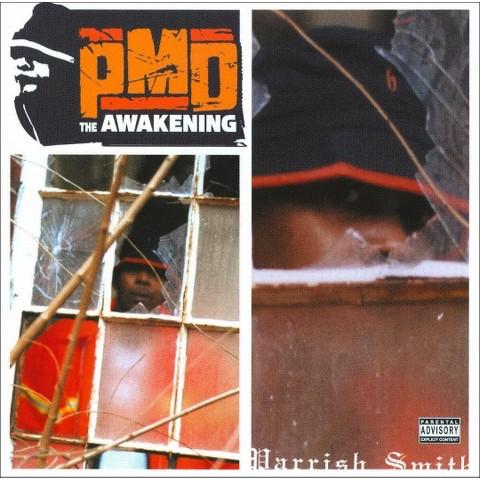The Awakening [Explicit Lyrics]