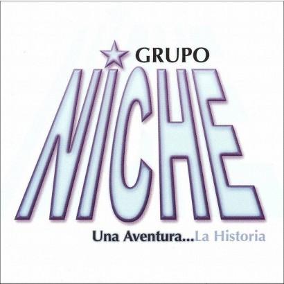 Una Aventura...La Historia (CD/DVD)