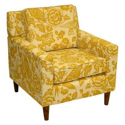 Clybourn Loft Armchair