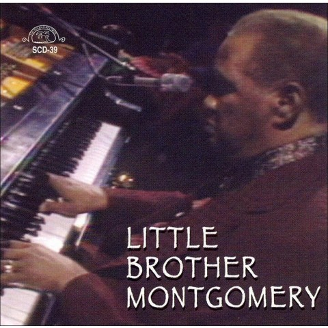 Little Brother Montgomery (Southland)