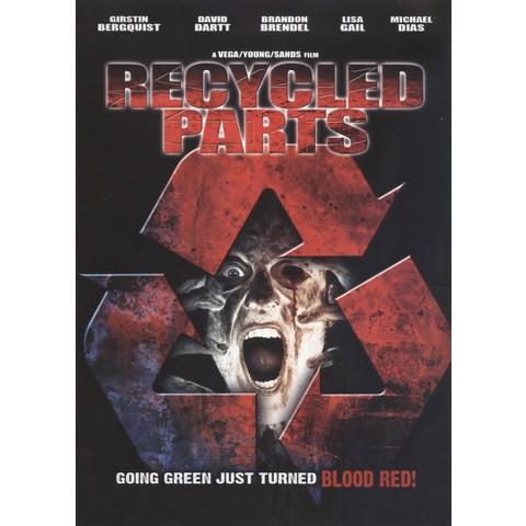 Recycled Parts (Widescreen)