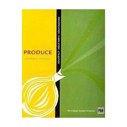 Produce (Hardcover)