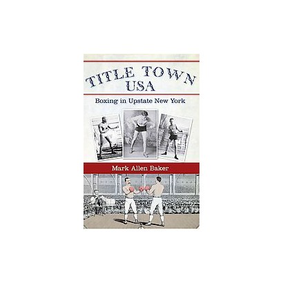 Title Town, USA (Paperback)