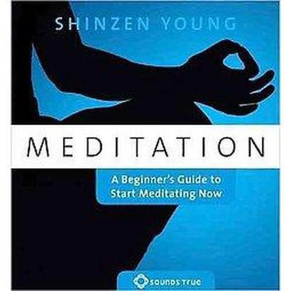 Meditation (Compact Disc)