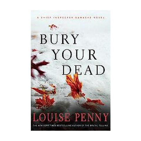 Bury Your Dead (Hardcover)
